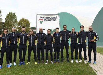 Il Tennis Club Pistoia vola ai play off
